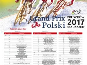 GRAND PRIX POLAND 2017